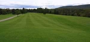 Baddeck Forks Golf Course