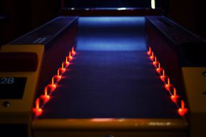 Bowling G Plus Bannantyne