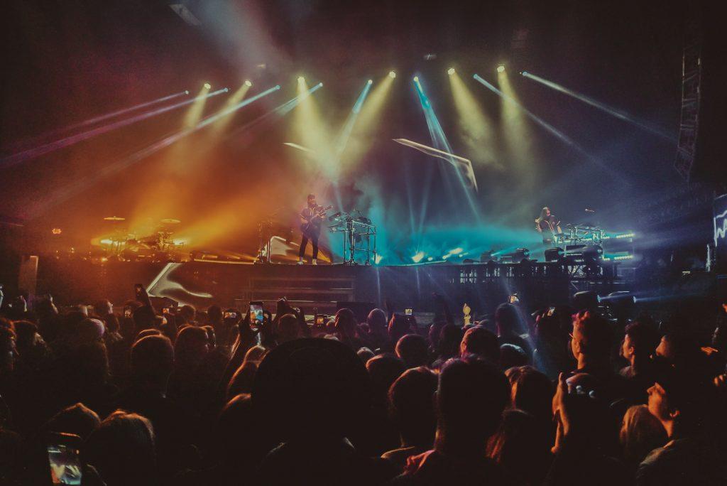 vancouver concert