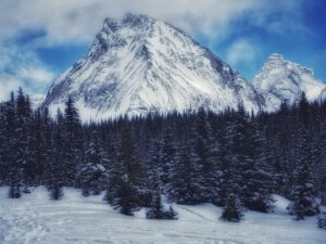 Chester Lake Trail- Canmore Hikes