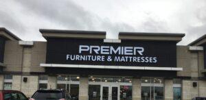 Premier Furniture & Mattresses - South Edmonton Common
