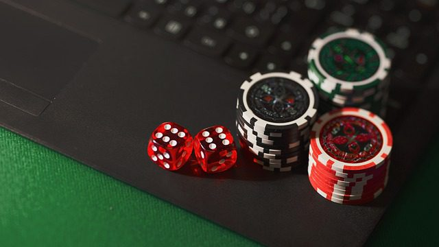 Online Gambling Laws in Canada 1