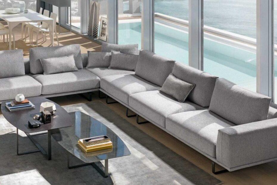 Modern furniture store in Edmonton | Scandia Furniture