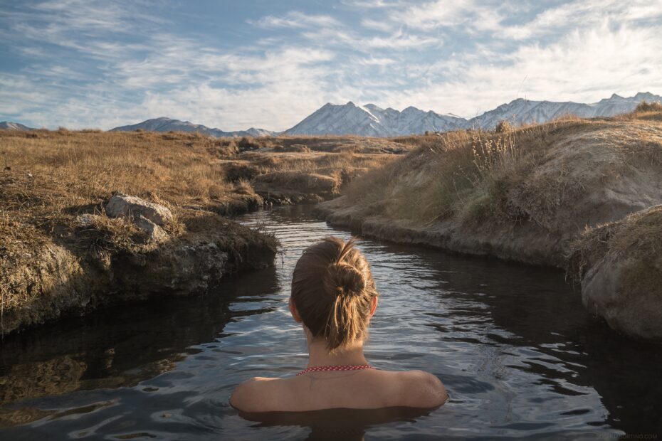 Halfway Hot Springs