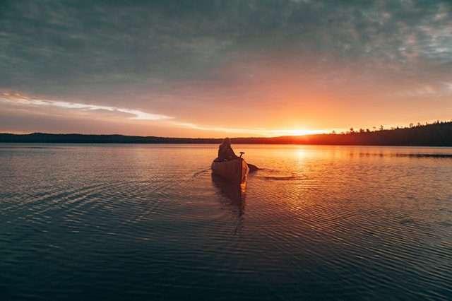 Why Muskoka is Canada's Best Summer Destination 6