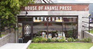 House of Anansi Press