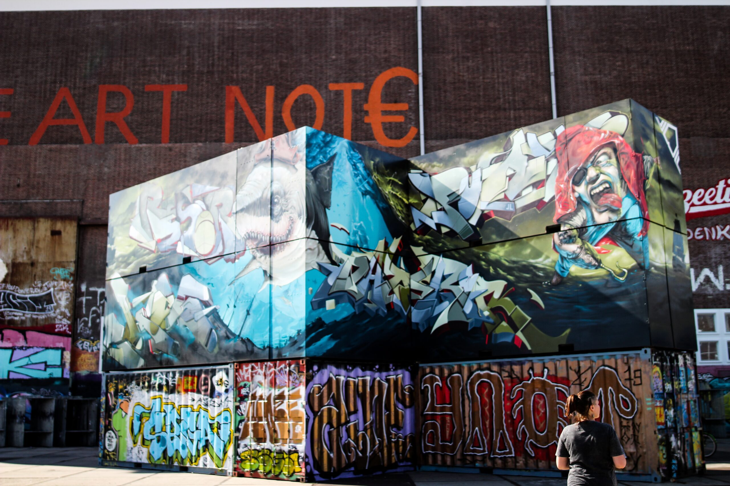 The Mural Festival: 7 Colorful Features 11