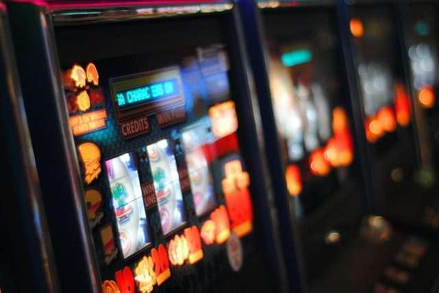 Top 5 jackpot slots on Canadian online casinos 1