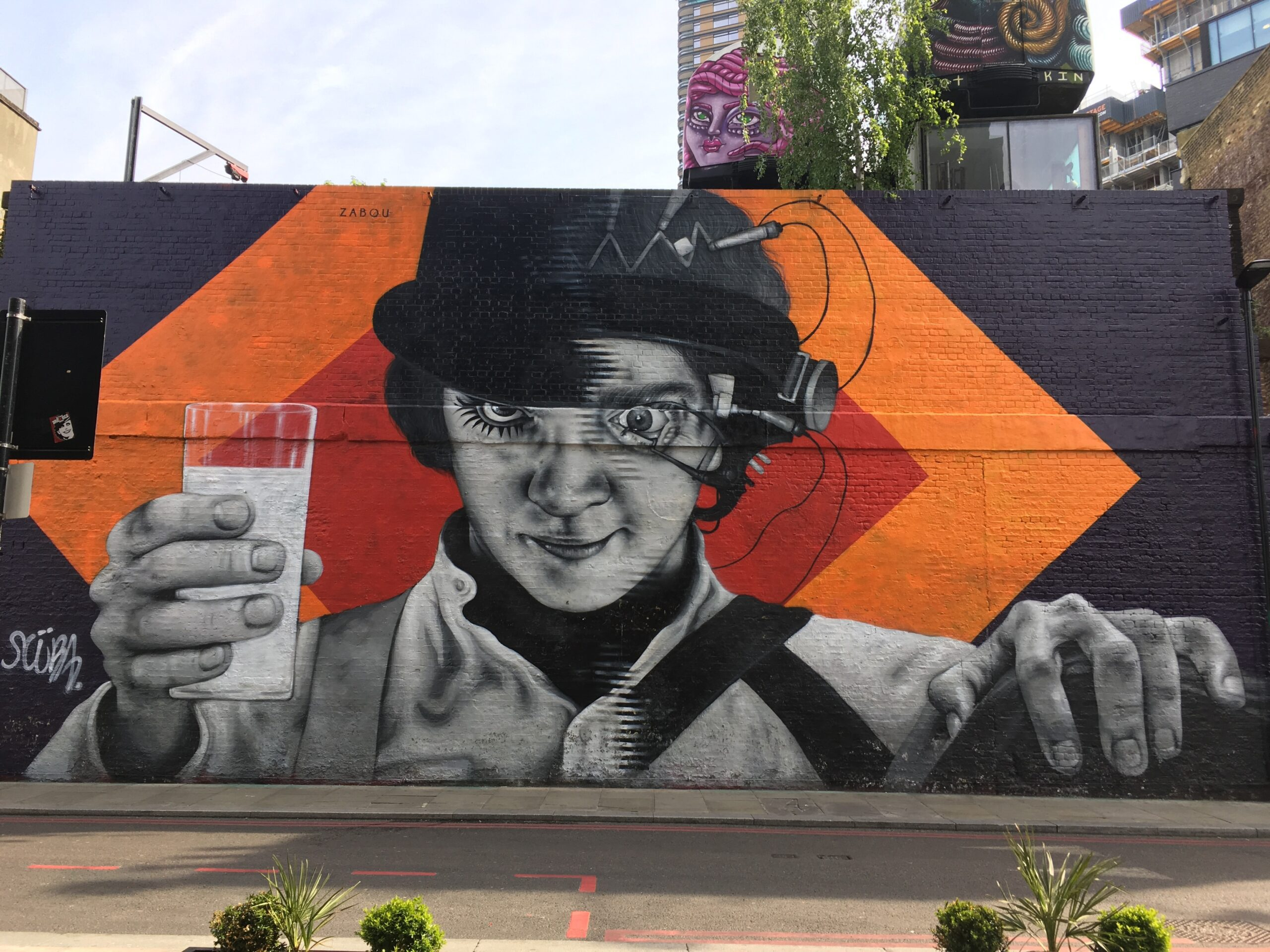 The Mural Festival: 7 Colorful Features 5