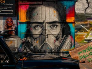 The Mural Festival: 7 Colorful Features 2