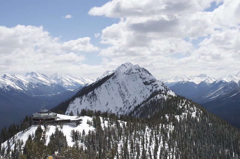 Rocky Mountains Canada - 5 Thrilling Sites to Not Miss 2
