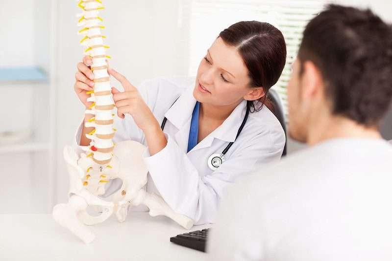Chiropractor Calgary Clinics