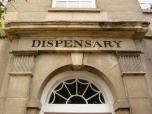 Dispensary Vancouver