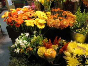 Cowtown Flowers