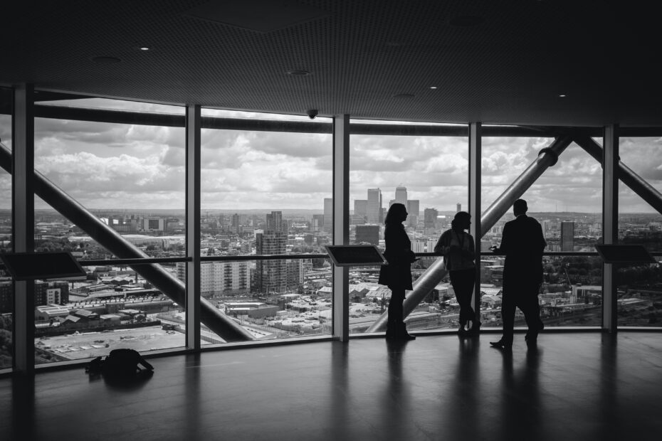 3 Ways Canadian Businesses Can Fight Sales Turnover 4