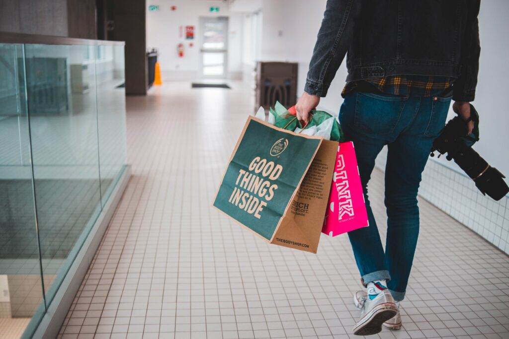 Must-See Shopping Malls in Canada 3