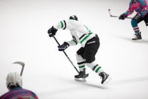 Hockey Calgary