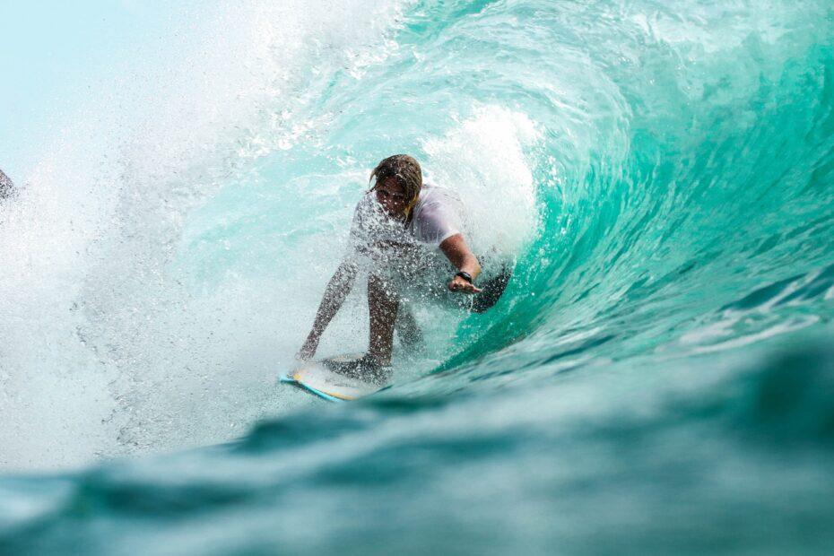 Best Surf Lessons Tofino