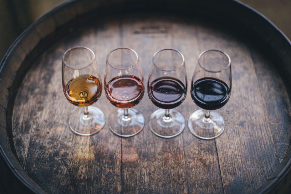Niagara wine tours