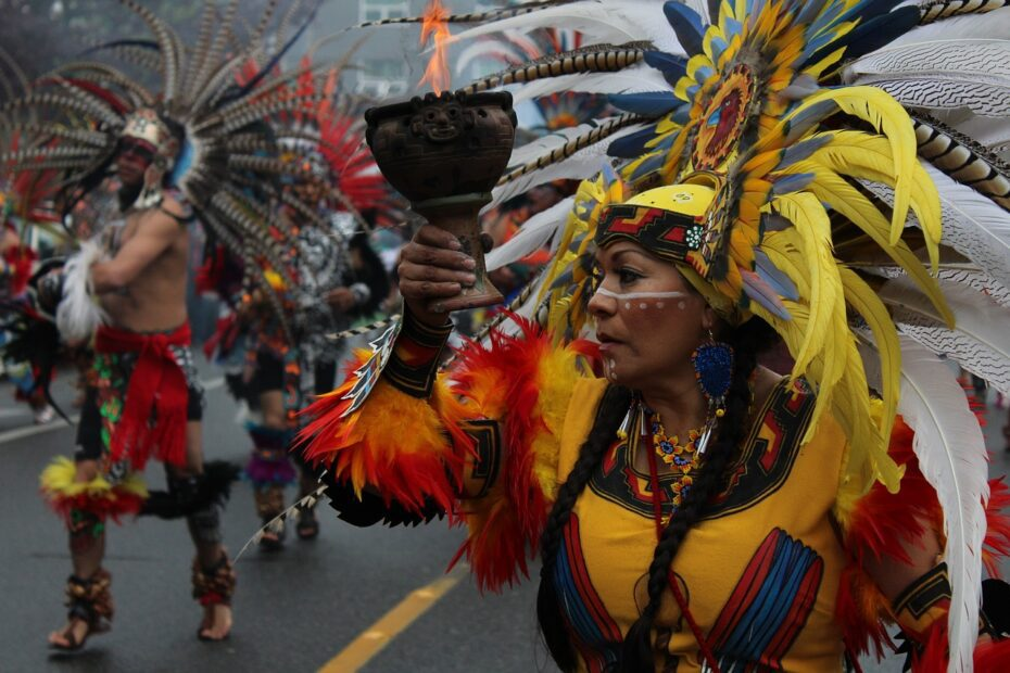 Indigenous people in Canada