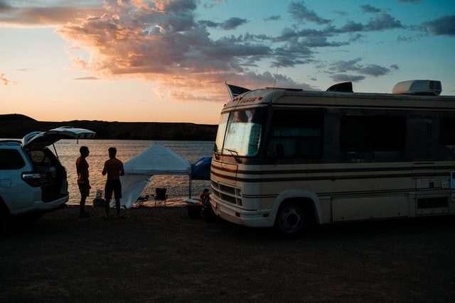 prince edward couny campground