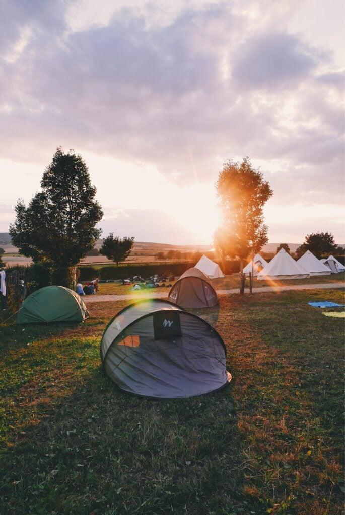 7 Best Killarney Camping Sites 1