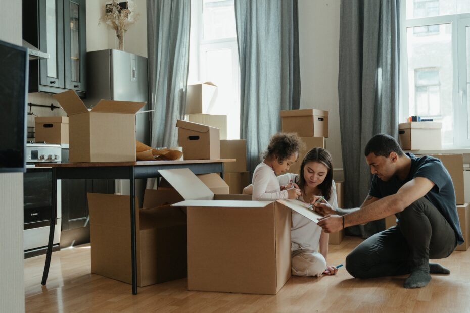 Turn Your Next Home Move into a Money-Making Opportunity 1