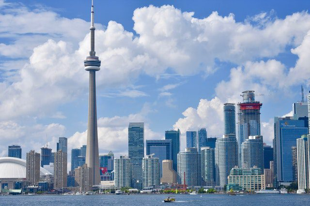 How The War Over Local SEO Was Won and Lost in Toronto During COVID 1