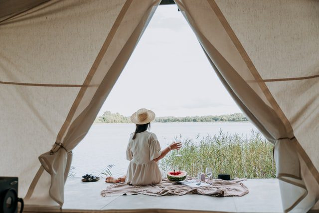 Prince edward county campgrounds