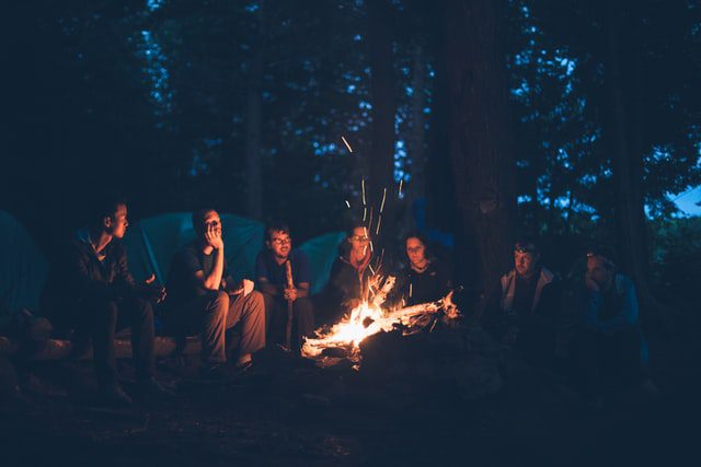 sandbanks prince edward county campground