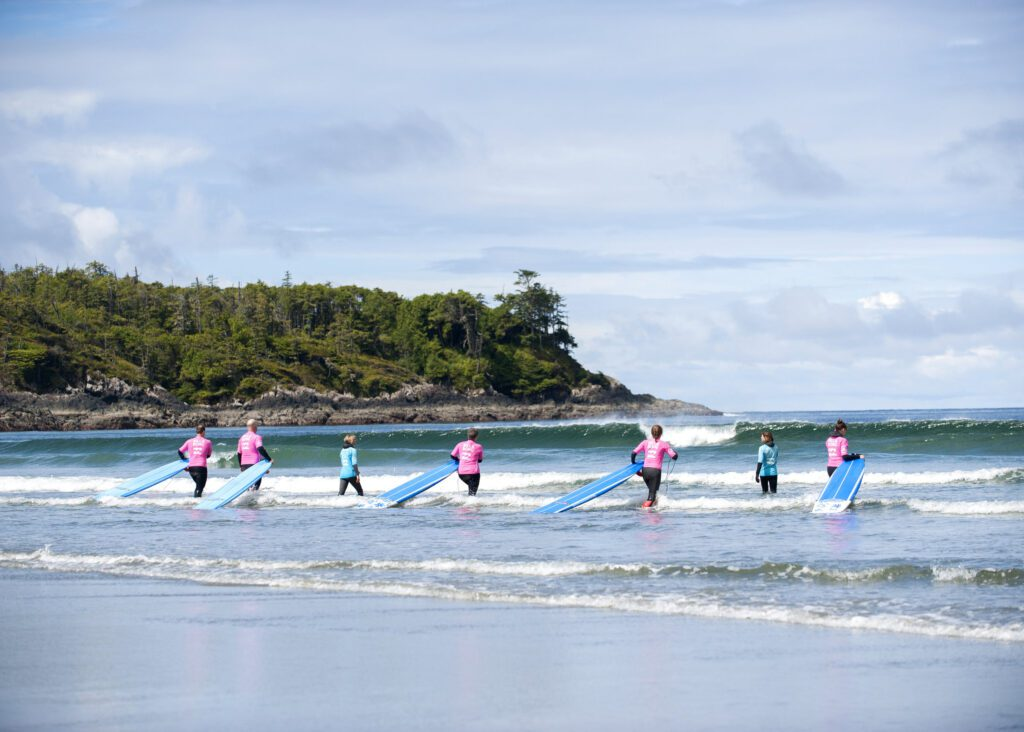 Best Surf Lessons Tofino - 6 Places to Definitely Check Out 3