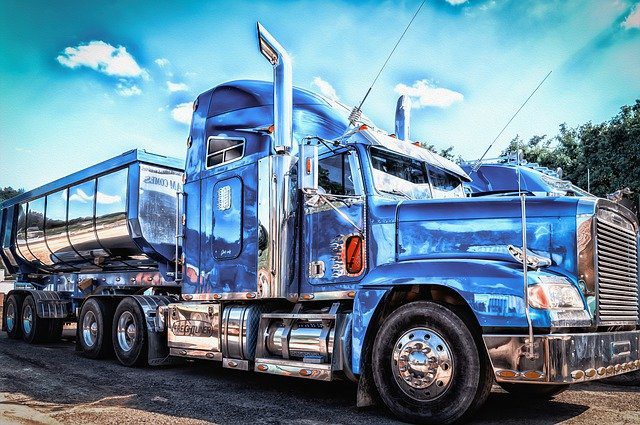 Things That a New Trucking Company Should Focus On 2