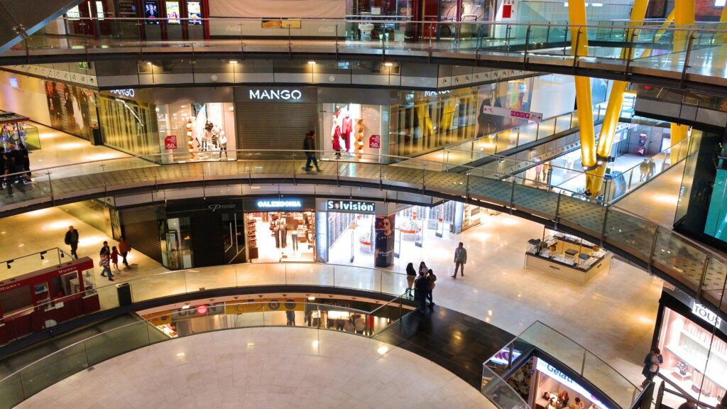 Must-See Shopping Malls in Canada 2