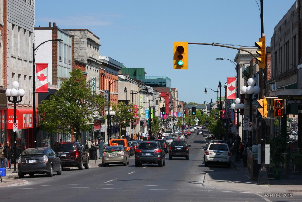 Kingston Ontario: 14 Amazing Things To Do Out There 2