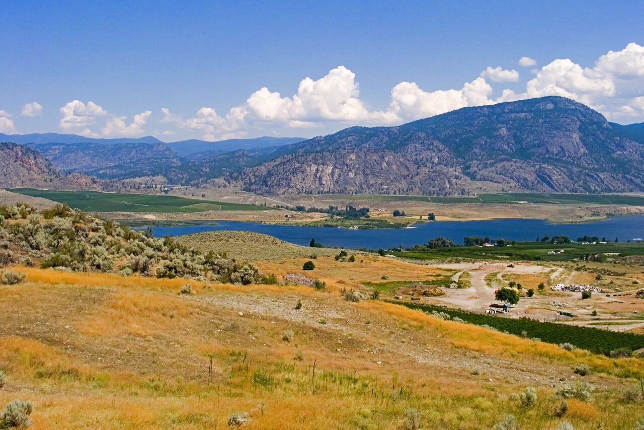 The Okanagan Lifestyle - What to Expect? 1