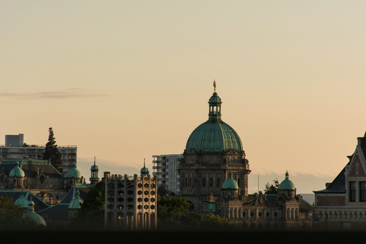 What to do in Victoria BC - The Complete Guide 1