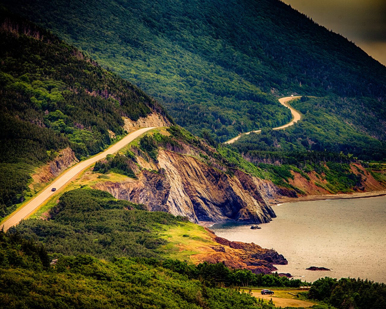 Why You Should Visit Cape Breton Island For Your Vacation 1