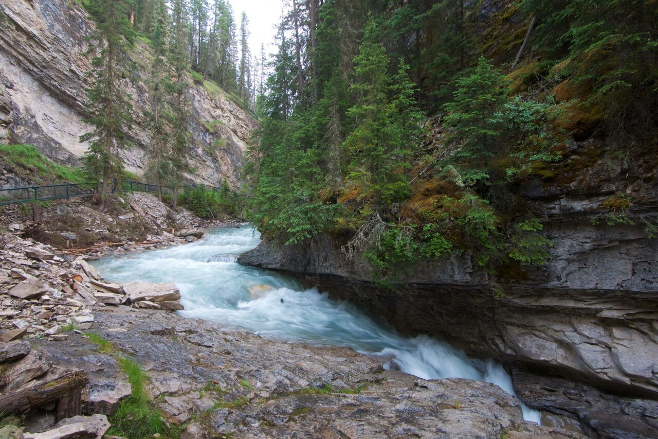 Banff National Park: 13 Amazing Sites to Visit There 3