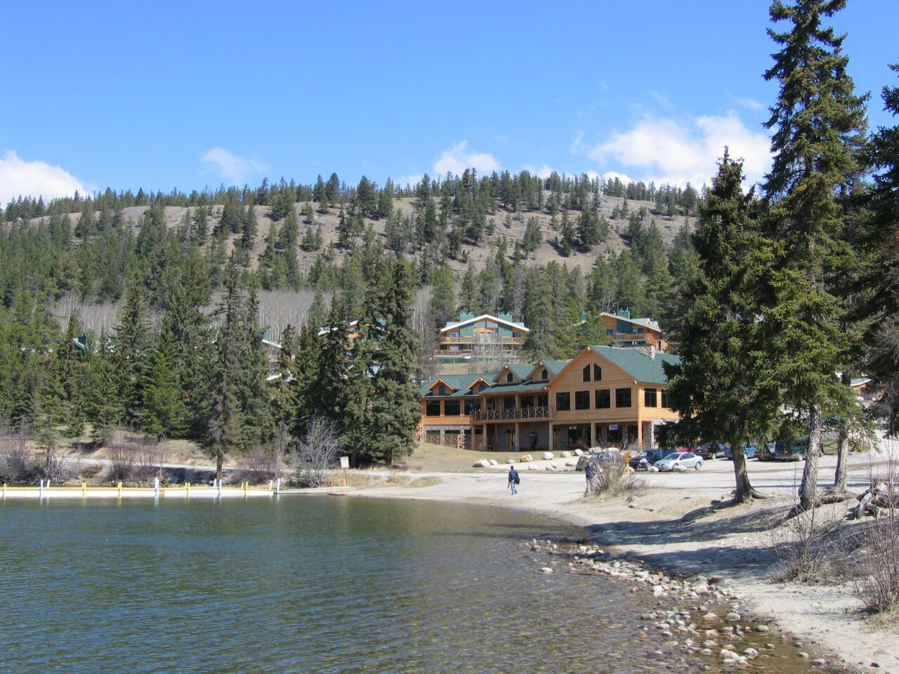 A Superb Guide To The Pyramid Lake Resort 1