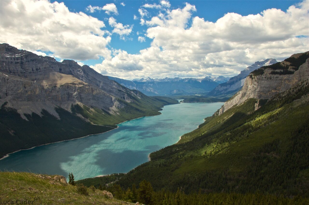 Banff National Park: 13 Amazing Sites to Visit There 4