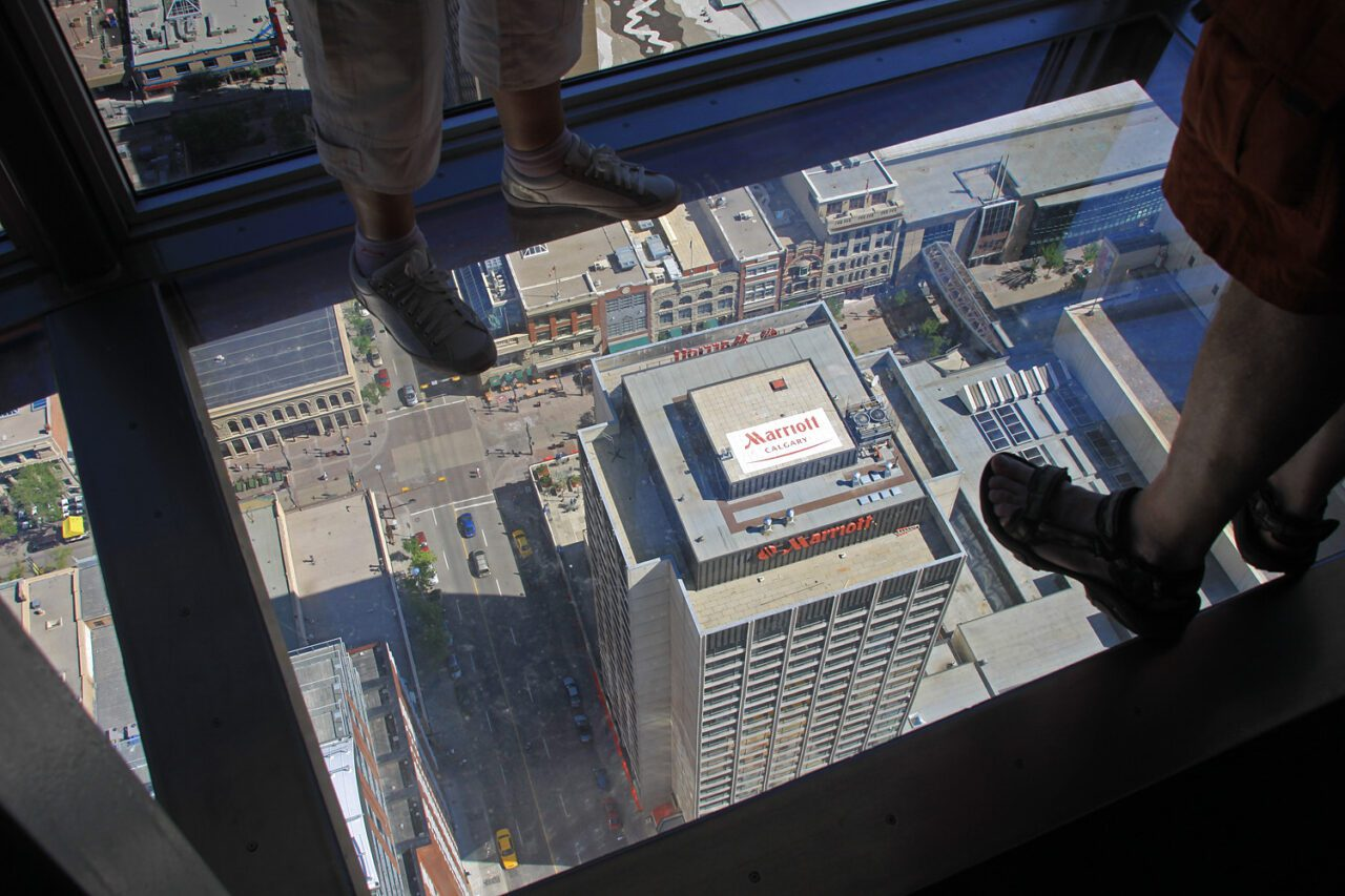 Calgary Tower View With 8 Amazing Experiences 5