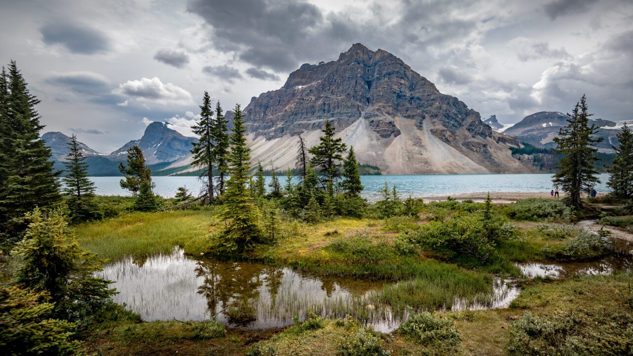 The Amazing Tourist Guide - Visiting Canada 8