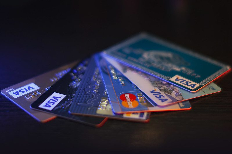 credit cards Canada