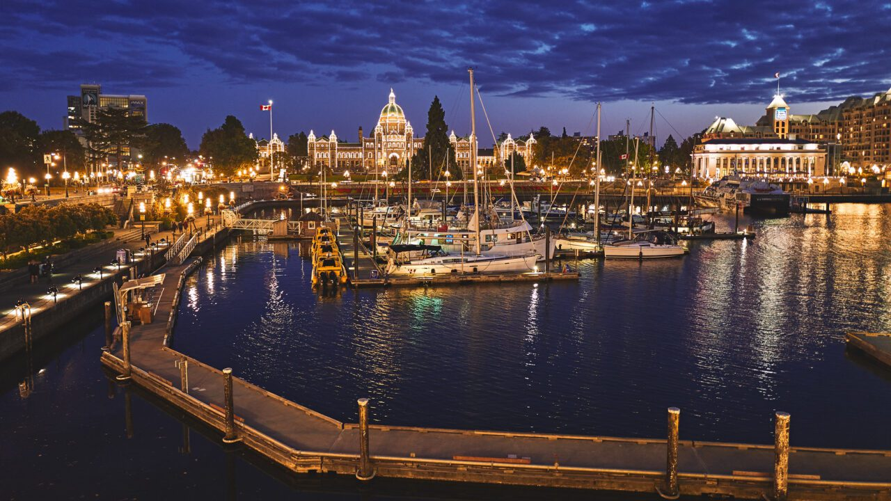 What to do in Victoria BC - The Complete Guide 3
