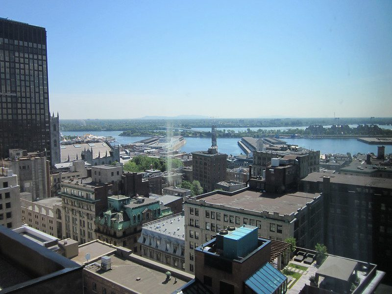 7 Old Port Montreal Hotels to Make Your Stay at 1