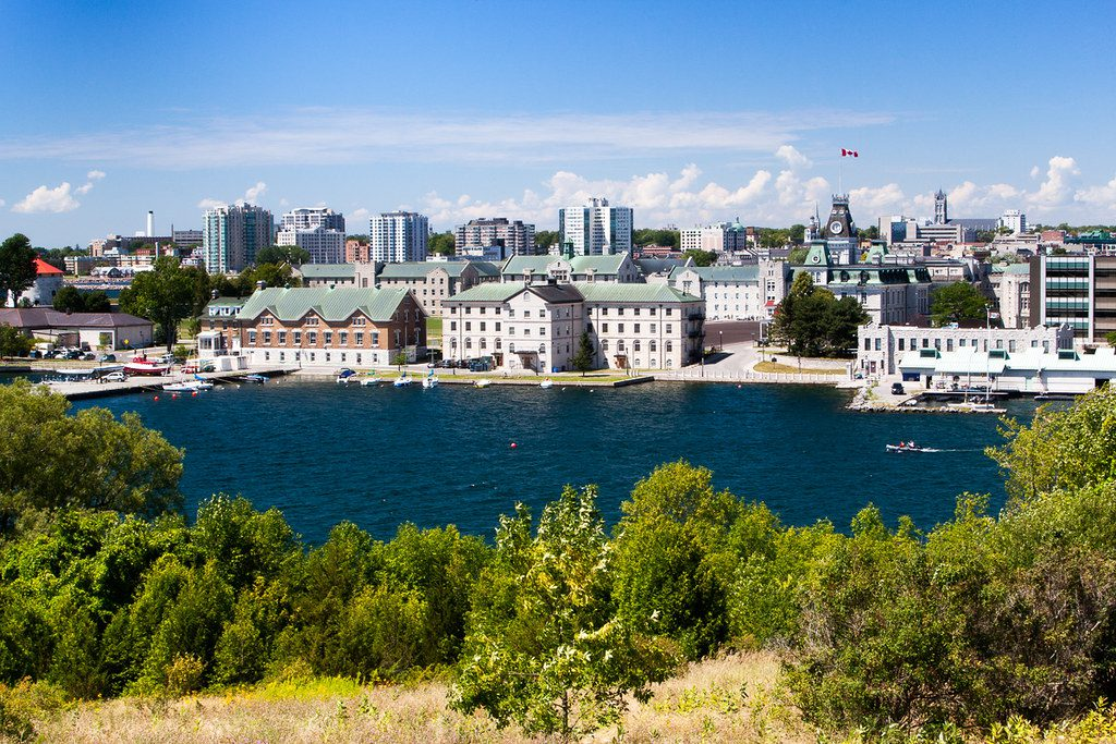 Kingston Ontario: 14 Amazing Things To Do Out There 1