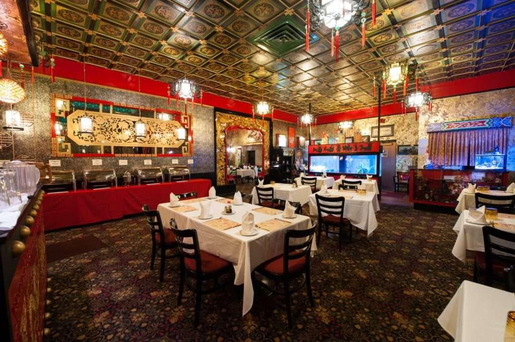 Top 10 Best Restaurants In Edmonton 7