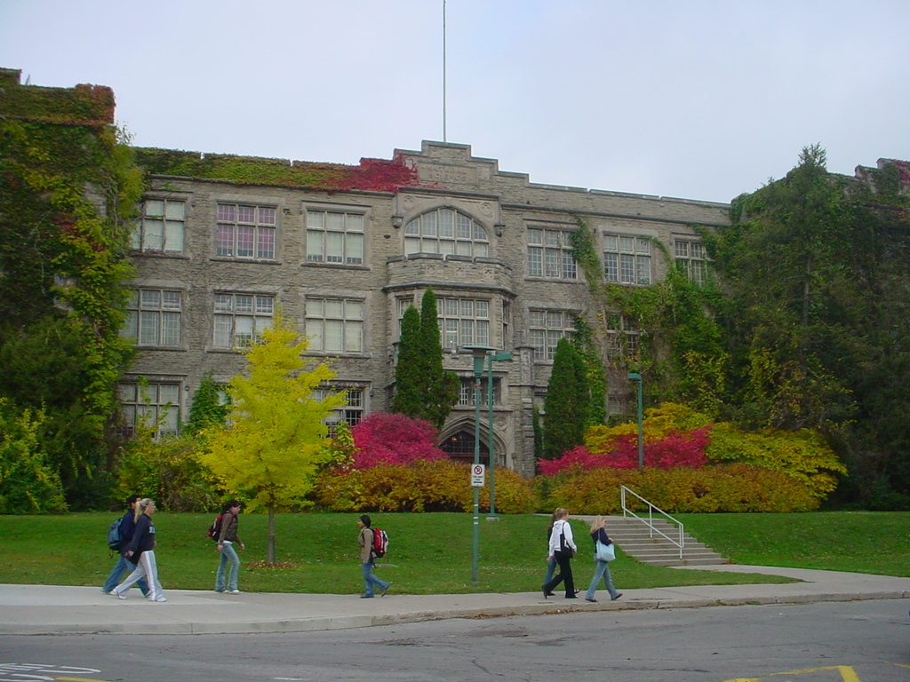 MBA in Canada - 5 Great Universities to Consider 3