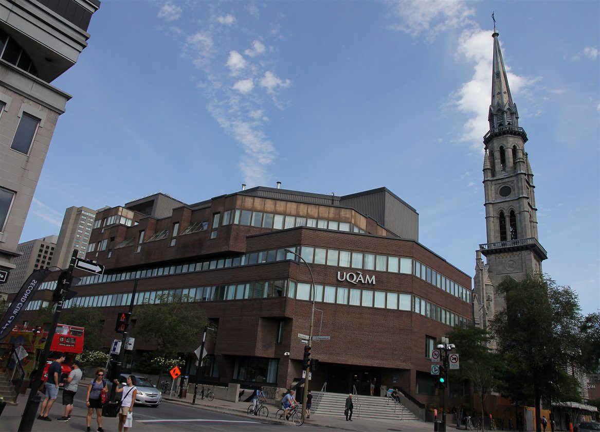 The Top 7 Universities in Montréal You Can Study In 4