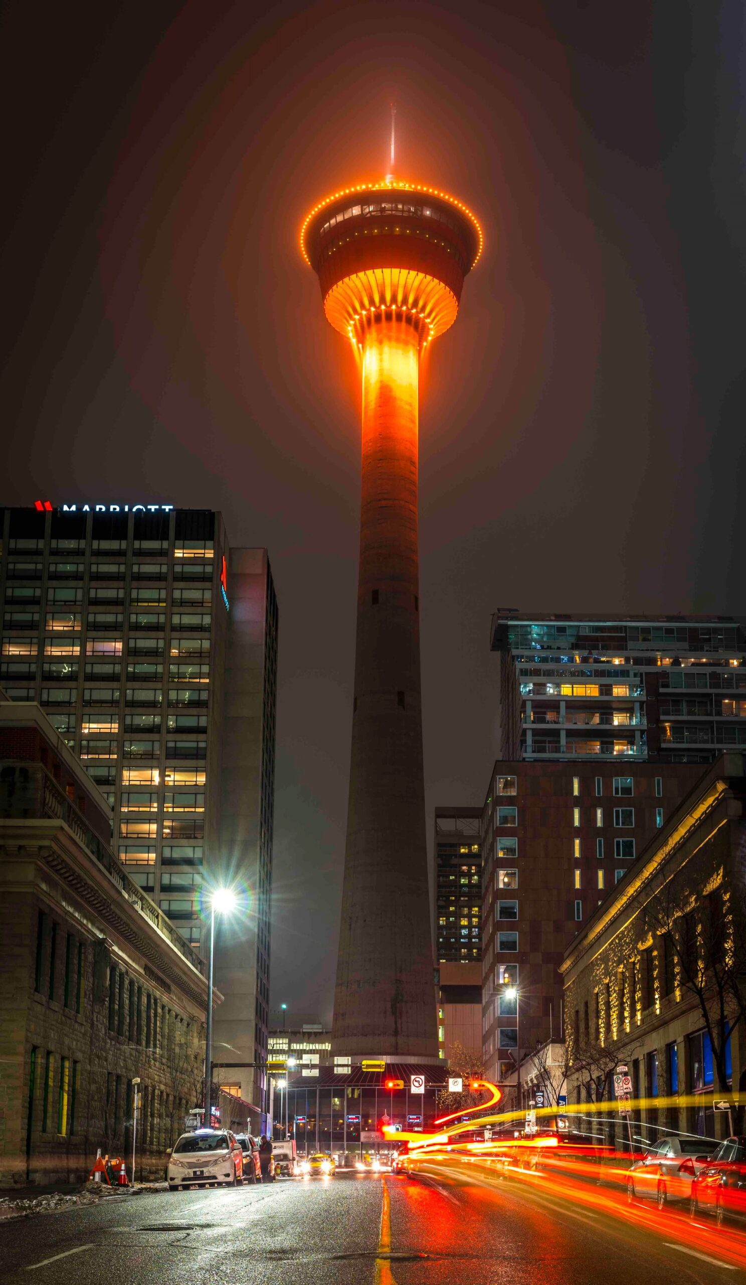 Calgary Tower View With 8 Amazing Experiences 2